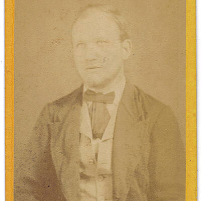 Carl Johannes H. H. Sparwath