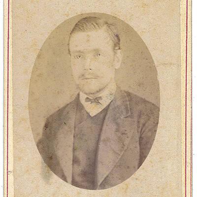 Axel Julius Thostrup