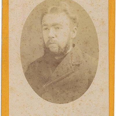 Anders Julius Hansen