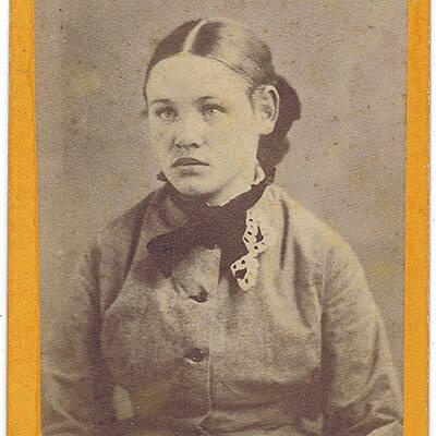 Anne Lucinde Sørensen