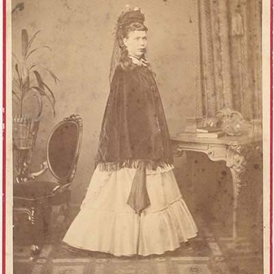 Anna Marie Caroline Vilhelmine Petersen