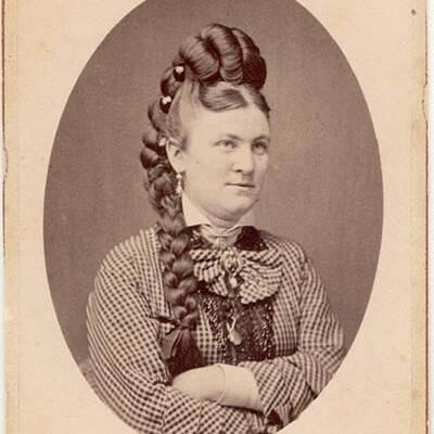 Caroline Josefine Nielsen