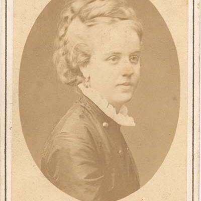Evalene Aurine Christensen