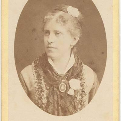 Anna Lovise Glæsner
