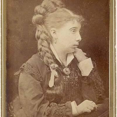 Caroline Magdalene Adelherd Andersen