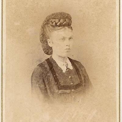 Christine Sofie Brandt