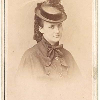 Frederikke Olivia Siegfride Carlsen