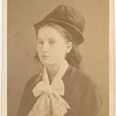 Augusta Christiane Henriette Bech