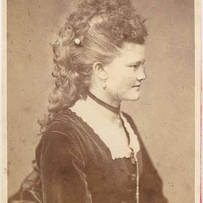 Hanne Marie Jacobsen