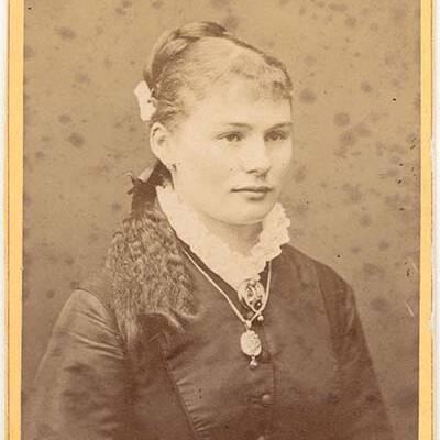 Bengte Christine Larsen