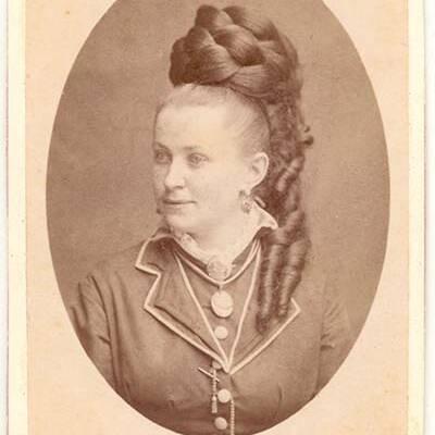 Emilie Frederikke Lovise Borns