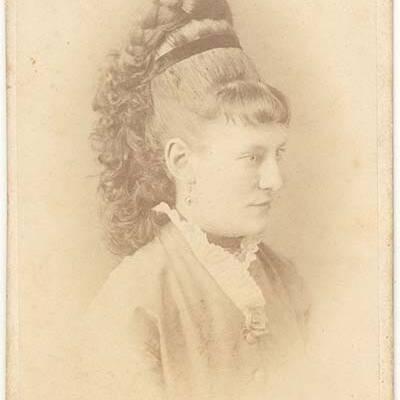 Aurora Emilie Gentzmann