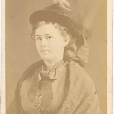 Anna Marie Hansen