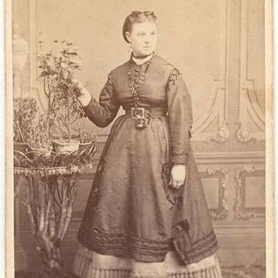 Dorthea Andersen