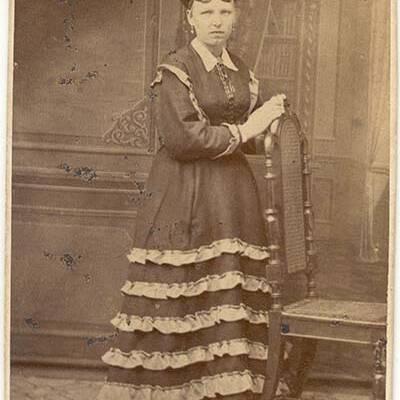 Ane Jensine Marie Petersen