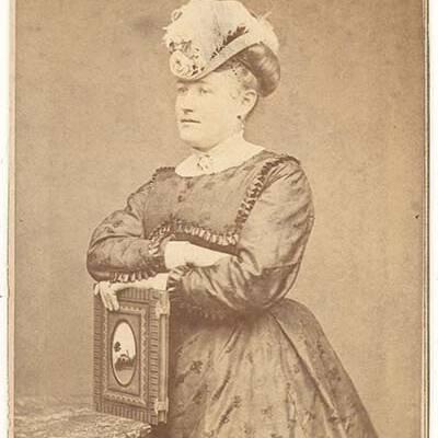 Elna Mortensen