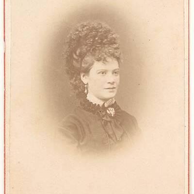 Christine Sofie Jensine Jensen
