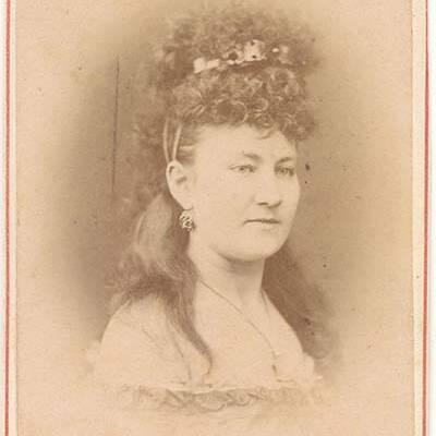 Frandsine Laurine Clara Larsen