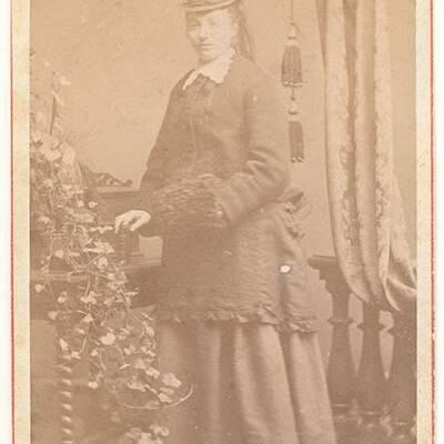 Elisabeth Anethea Køhler
