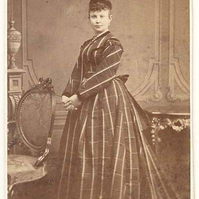 Albertine Amalie Nielsen