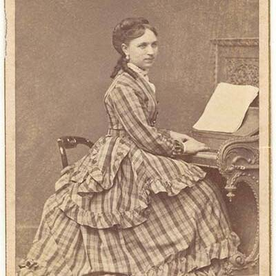 Anna Dorthea Hansen