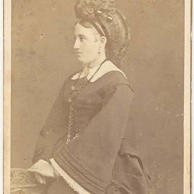 Alvine Nielsen