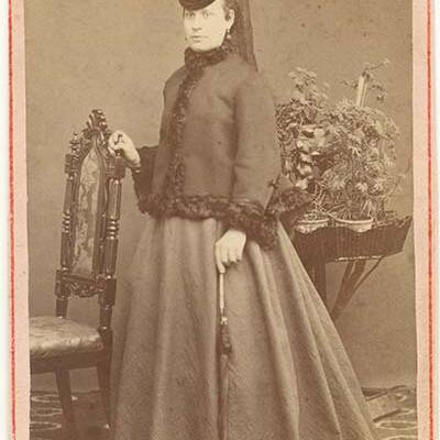 Caroline Lovise Nielsen