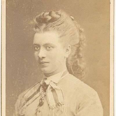 Caroline Merry Christine Petersen