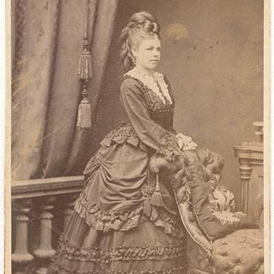 Christine Marie Sørensen