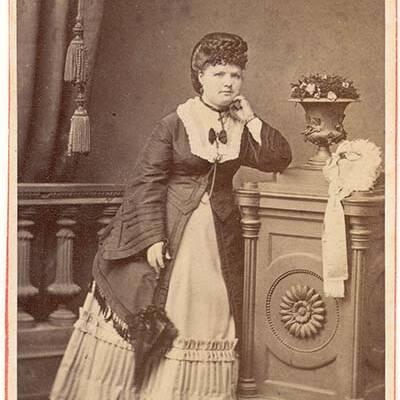 Ane Magrethe Jørgensen