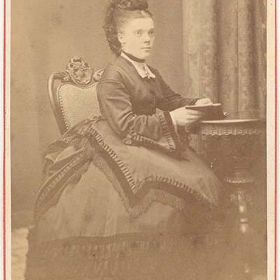 Emma Albertine Meyer