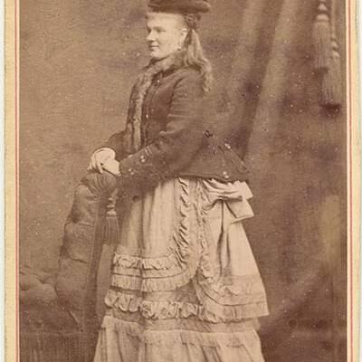 Caroline Carlsen