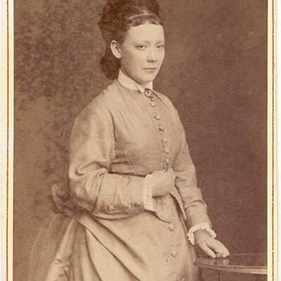 Caroline Anna Augusta Lovise Hoffmann