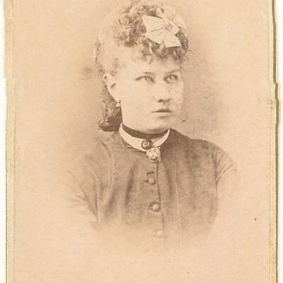 Augusta Emilie Sørensen