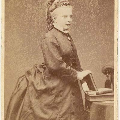 Ane Mette Nielsen