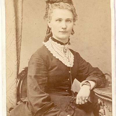 Hansine Dorthea Caroline Siply