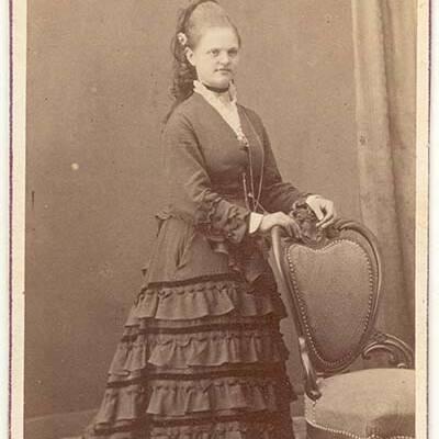 Caroline Vilhelmine Jensen