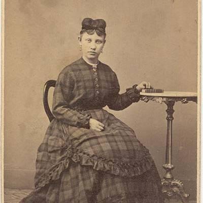 Emma Dorthea Olsen