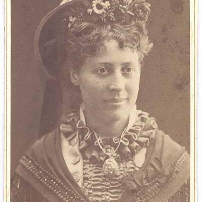 Elise Marie Deichsel