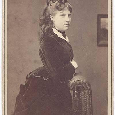 Augusta Martine Frederiksen