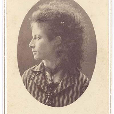 Agnes Marie Mayson