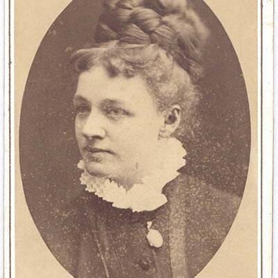 Petrine Korsine Nielsen