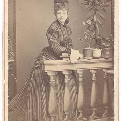 Wilhelmine Caroline Petersen