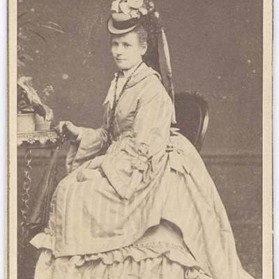 Frederikke Vilhelmine Andersen