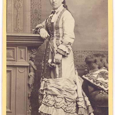 Mathilde Nielsine Hejtmann