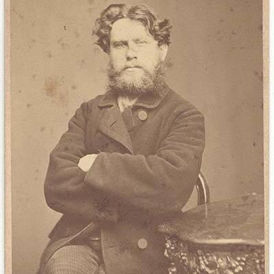 Carl Theodor Julius Gulbrandsen
