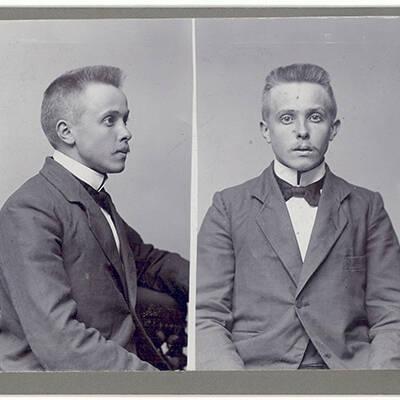 Albert Andreas Hansen