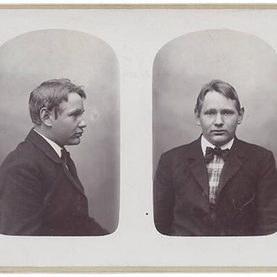 Johannes Worsøe Christoffersen