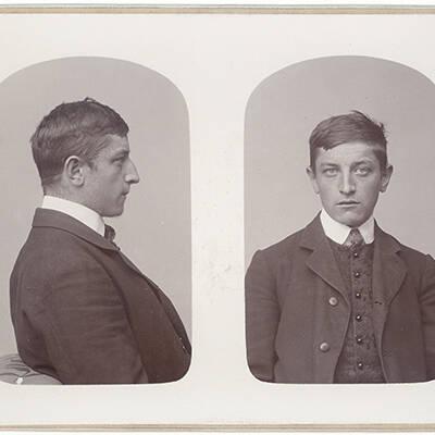 Edvard Christian Larsen