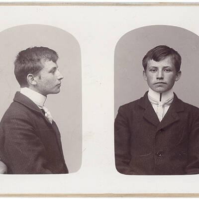 Carl Johan Nielsen